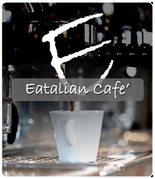 Italian Cafe' - Gardena - Pizza and Italian food